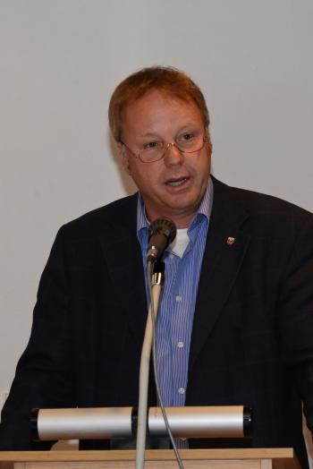 Klaus Becker