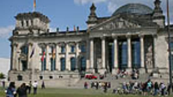 Reichstag 150