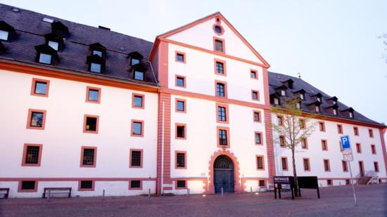 Rathaus Osterode
