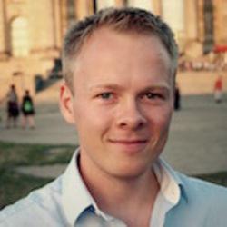 Sebastian Hahn ist Vorsitzender der neuen Juso-AG