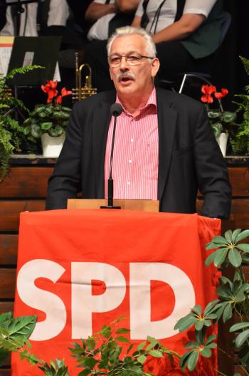 Dr. Wilhelm Priesmeier