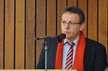MdL Karl Heinz Hausmann
