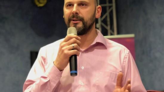 Alexander Saade