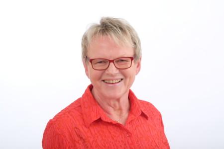 Helga Klages
