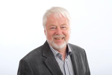 Peter Wendlandt