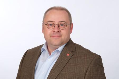 Jörg Hüddersen